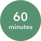 60 Minute Massage icon