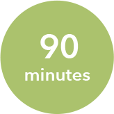 90 Minute Massage icon