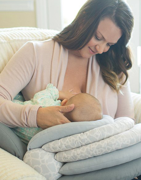 Breastfeeding Posture