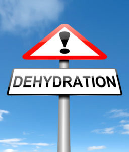 Dehydration…A Common Problem of Many Conditions